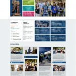 College of the Sequoias homepage
